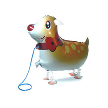 Lovely Sika Deer balloon walking balloons animals inflatable ballon for kids gift kids classic toy