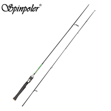 Cheap Ul Spinning Rod 1.8m Lure Weight 2-7g Power 1-3KG Soft Ultra Light Spinning Fishing Rod Carbon Fiber Pole China Tackle