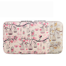 "New style Sleeve Bag Case Notebook Cover for 12"" 13"" 14"" 15.6"" Macbook 8.3"" for IPad Mini Leisure laptop bag DNB52"