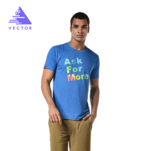 VECTOR Quick Dry Outdoor T shirt Lovers Women Men Coolmax T-Shirt Summer Short Sleeve T-Shirt Sport Running Hiking 10020
