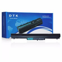 DTK VK04 Laptop Battery Replacement for HP Pavilion 14 Ultrabook Series Pavilion 15 Ultrabook Pavilion Sleekbook 14 Series