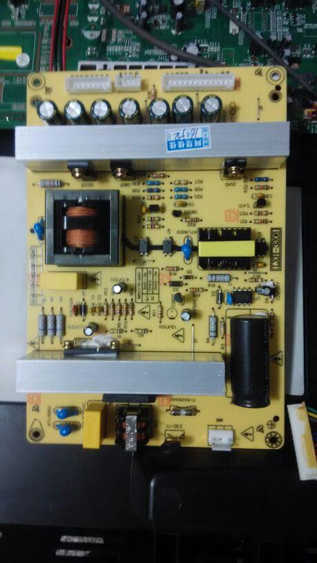 MLT668 MLT666T New Universal Power Board<br>