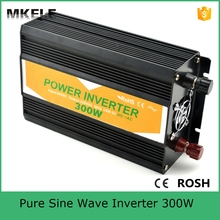 MKP300-242B off-grid pure sine wave power inverter 24v 240v power inverter 300w portable power inverters,inverter 220vac output(China)