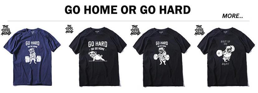 go home or go hard