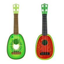 1 pcs Baby Kids Guitar Toy Rhyme Developmental Music Sound Toys Musical Instrument