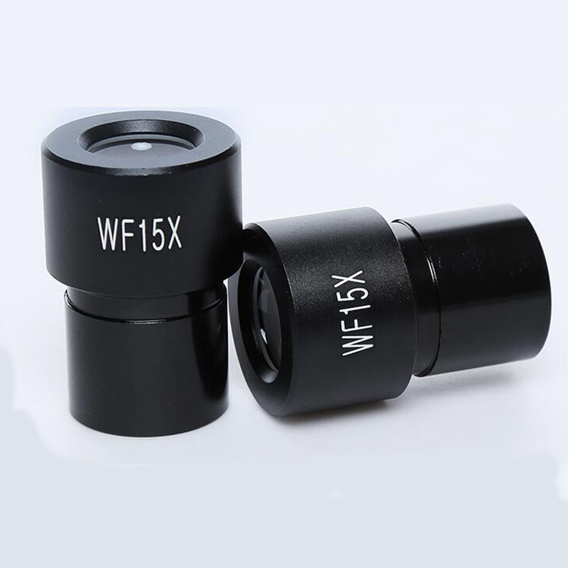 Wide Field WF15X/13mm Biological Microscope Eyepiece for Bioloy Microscope Mounting Size  23.2 mm Free shipping <br><br>Aliexpress