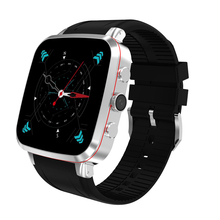 N8 for IOS Android Bluetooth GPS Smart Watch Phone 3G WCDMA 2G GSM Smart Wristband Support APP Download with WIFI Smart Watch