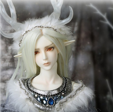 1/3rd  65CM  BJD nude doll Benm&e ,BJD/ SD doll Boy include face up.. not include clothes; wig;shoes and other  access&ies