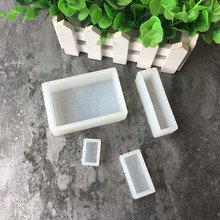 DIY Silicone mould Mould For Resin Real Flower DIY Mould Jewelry Making Tool resin molds for Ornaments(China)