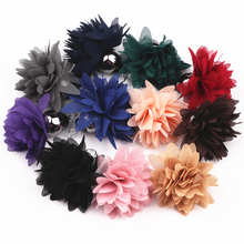 New Style 38mm Mix Color Flower Tassels For Jewelry Diy Earring Necklace Charms Cell Mobile Phone Straps Accessories 30pcs