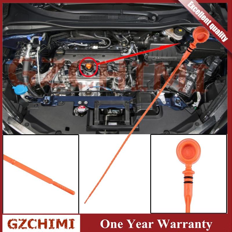 New Engine Oil Dipstick For Honda Civic HR-V 15650-RNA-A00