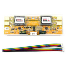 4 lamp CCFL Inverter Board for 4CCFL Backlight LCD