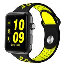 New Smart Watch DM09 PLUS Sports Wristwatch GSM Watch Phone SIM Smartwatch pedometer  relogio wearable device for IOS android