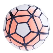2018 Size 5 Size soft PU Football Ball Anti-slip Machine Sewn Soccer Ball High Quality For Game Match Training Youth Kid Gifts(China)
