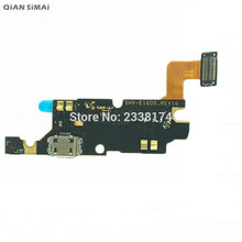 QiAN SiMAi For Samsung Galaxy Note I9220 N7000 E160S I9228 New USB Charge charging Dock Connect port plug Board Repair Parts(China)