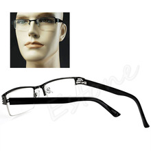 A40 New Unisex 1PC Blue Film Resin Reading Glasses +1.00 1.50 2.00 2.50 3.00 3.50 4.00 Diopter  Free Shipping