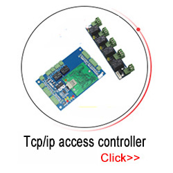 tcp ip controller