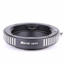 Buy 4 LM-FX Mount Lens Adapter Ring Leica M Lens Fujifilm Fuji FX X-Pro1 XPro1 X-E1 XE1 XE2 X-T10 XT10 X-A1 XA1 X-T1 for $10.92 in AliExpress store