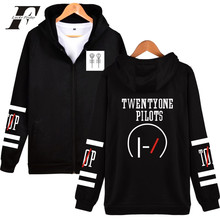 twenty one pilots sweatshirt(China)
