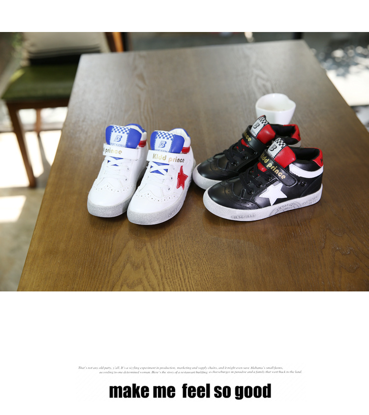 Wenzhou children s shoes new fall white shoes boys leather shoes casual shoes for students shoes Korean high fashion shoes<br><br>Aliexpress