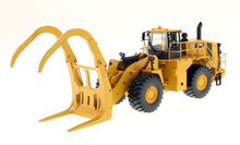 1:50 DM-85917 CAT988K Wheel Loader with Log Grapple toy(China)