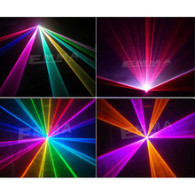 8 years experence golden supplier offer 3D effect ILDA 1000mw rgb animation laser(China)