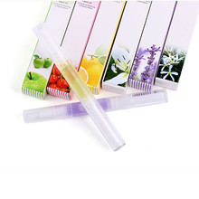 Special Offer 1 PCS Mix Taste Cuticle Oil Pen Nail Art Care Treatment Manicure Pen Tool Beauty Products Nail Art Tool for Women
