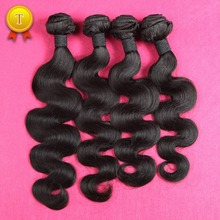 Hot Brazilian Virgin Human Hair 7A Body Wave Cheap Virgin Brazilian Hair Weave Bundles Deals 7A Brazillian Virgin Hair Body Wave