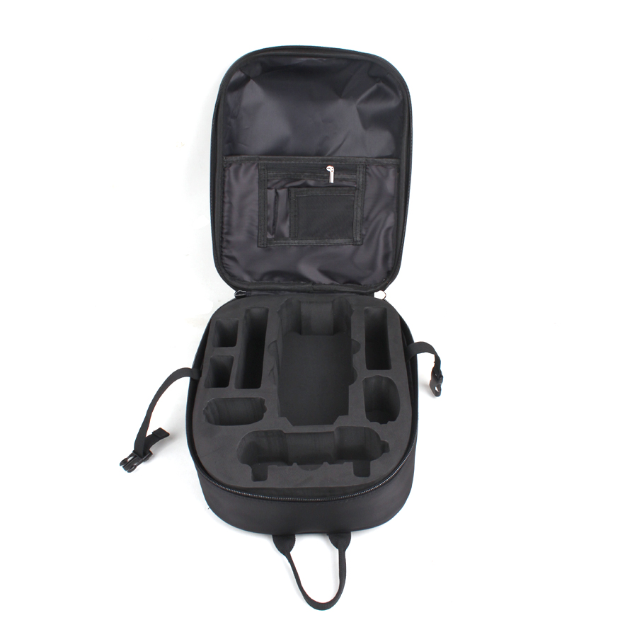 Mini Backpack Storage Bag Waterproof Compressive Portable Shell Box for DJI MAVIC PRO RC Drone Quadcopter F20960/1