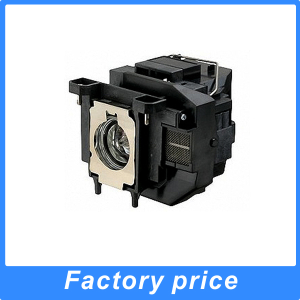 Compatible  ELPLP67 / V13H010L67 Projector Lamp with Housing For EB-X15 EH-TW480 EX3210 EX5210 EX7210 H429A H431A<br><br>Aliexpress