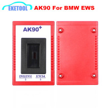 New V3.19 Professional For BMW EWS Key Programming AK90+ For All BMW EWS From 1995~2009 AK90 Key Copier Diagnostic Tool