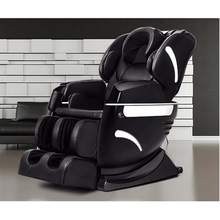 Household multi-function all-electric massage sofa chair/ Lumbar Heat Vibration Neck Back Massage chair/tb180914/3