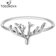 Todorova 10pcs Wholesale Sacred Tree Of Life Ring Fashion Jewelry Plant Healing Knuckle Rings for Women Gift Free Shipping(China)