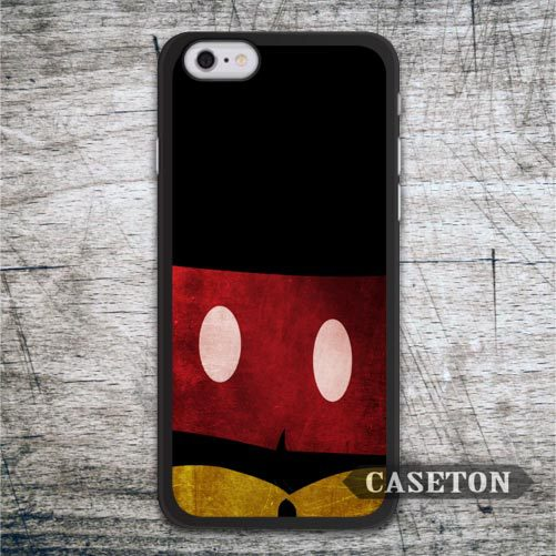 Lovely Mickey Hip font b Case b font For font b iPhone b font font b