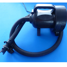 CE/ UL Standard Electric Air Pump for Air Mattress Inflatable Boat Inflatable Castle Inflatable Ball