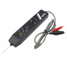 Logic Pulser Analyzer Probe Circuit Tester Test Detect Tool Kit High Frequency Response DTL TTL LOGIC PROBE Pulse Memory New