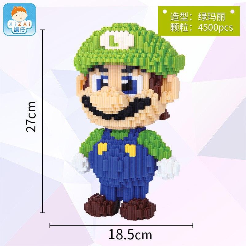 xizai Mario 8002-1