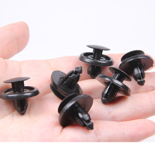 Buy YAQUICKA 30Pcs Black 7mm Hole Interior Trim Panel Tank Car Retainer Fastener Rivets Clips Toyota Camry Highlander etc for $4.18 in AliExpress store