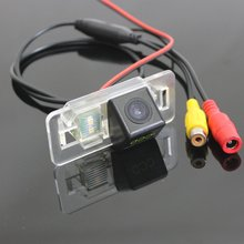 For Audi Q3 2012~2014 - Car Parking Camera / Rear View Camera / HD CCD Night Vision + Water-proof / Revering Back up Camera(China)