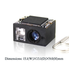 HOT SALE Free shipping LV3080 small OEM 2D barcode scanner engine Reader module for table PDA