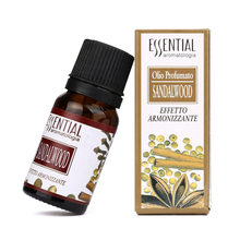 Best Deal New 10ml Sandalwood Flavor Pure & Natural Essential Oils Aromatherapy Scent Skin Care Massage Oil 1PC