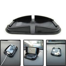 New Arrival Anti-Slip Car Sticky Pad Mat Mobile Phone Sticky Accessories Mount Stick Holder se20(China)