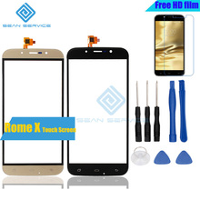 "For original UMI ROME X TP Touch Panel Perfect Repair Parts +Tools Touch Screen 1280X720 5.5"" UMI ROME Mobile phone TP"