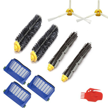 Replenishment Mega Kit for iRobot Roomba 500 600 Series 585 595 620 630 650 660 680 690 Vacuum Cleaning Robot replacement parts
