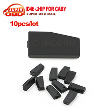 Original 10pcs/lot  ID46 Chip For CBAY Handy Baby Car Key Copy JMD Handy Baby Auto Key Programmer ID46 Chip Free Shipping
