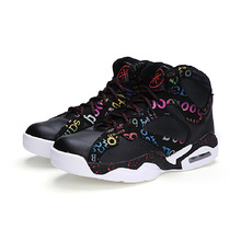 Men Basketball Shoes Colorful Breathable Mesh Upper Cheap Basketball Shoes Lightweight Athletic Shoes Sneakers for basketball