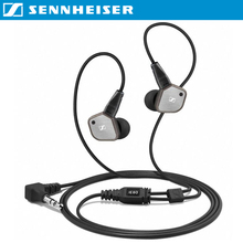 Sennheiser IE80 In-ear Earphone IE 80 Sport Running Professional Music with Micphone For ALL Cell Phone Smartphone New(China)