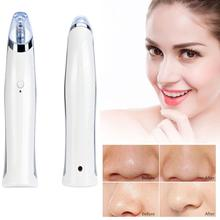 1 Professional Face Pore Cleaner Vacuum Blackhead Remover Machine Facial