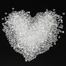 5000PCS 4.5mm Wedding Decoration Crafts Diamond Confetti Table Scatters Clear Crystals Centerpiece Events Party Festive Supplies(China)