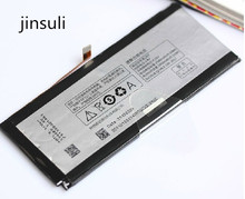 jinsuli high quality mobile phone battery BL207 for Lenovo K900 with excellnt quality and best price